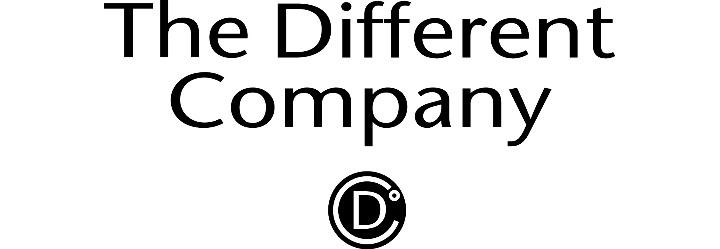 Парфюмерия The Different Company