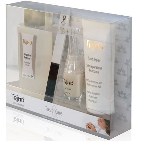 Набор Treat & Care Set от Trind
