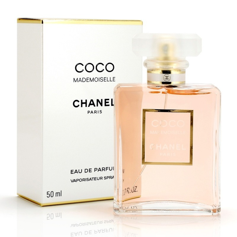 Coco Mademoiselle от Chanel - 2
