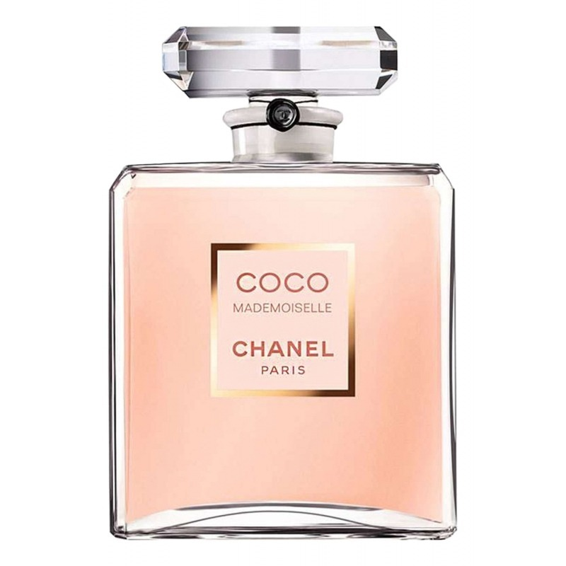 Coco Mademoiselle от Chanel - 3