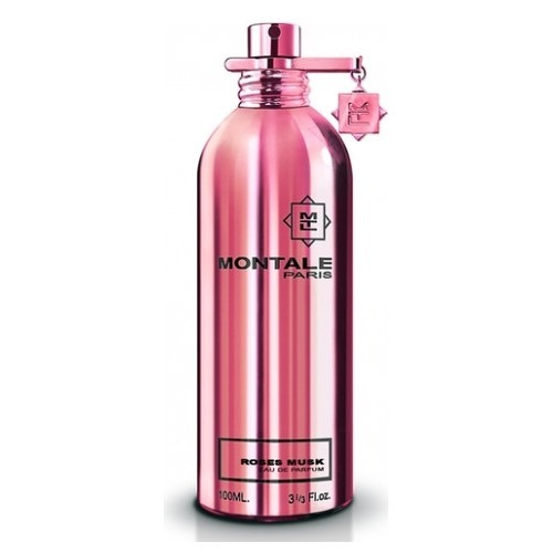 Roses Musk от MONTALE-2