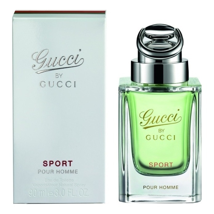 Gucci by Gucci Sport Men от GUCCI - 1