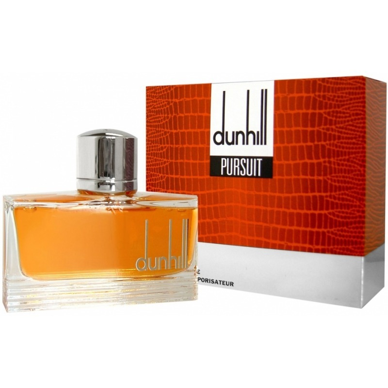 Pursuit от Dunhill - 1