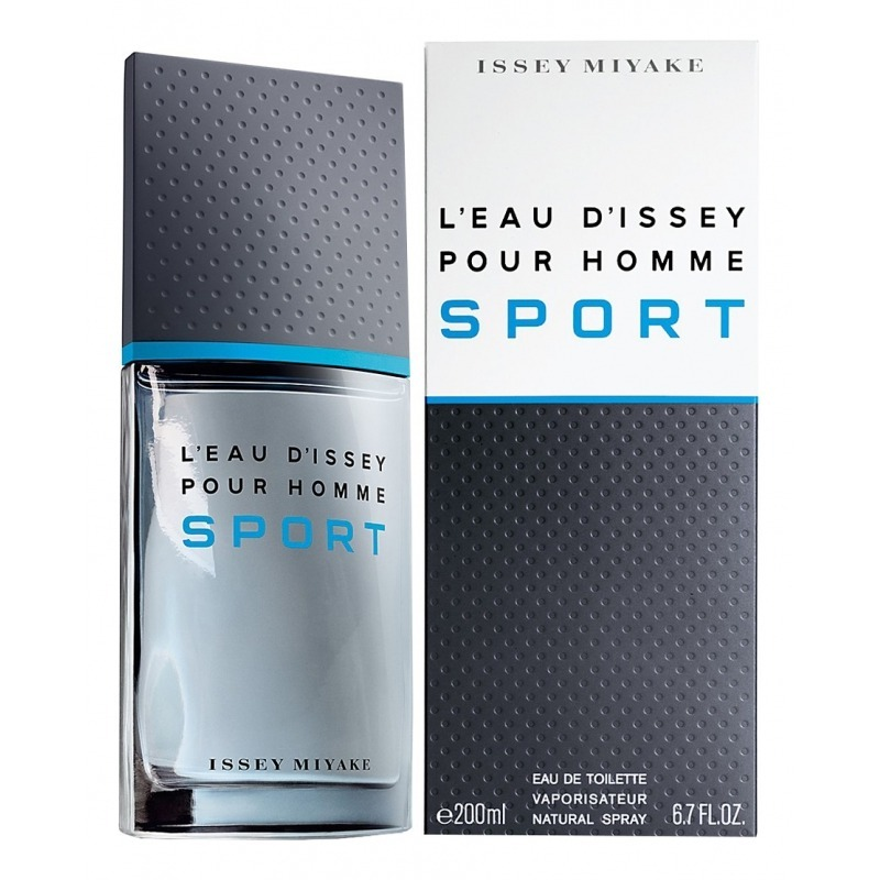L'eau d'Issey pour Homme Sport от Issey Miyake - 1