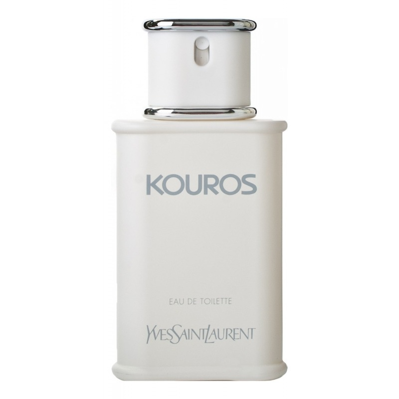 Kouros от Yves Saint Laurent - 2