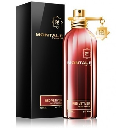 Red Vetyver от MONTALE-1