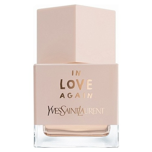 In Love Again от Yves Saint Laurent - 2