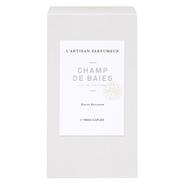 Champ de Baies от L`Artisan Parfumeur-2