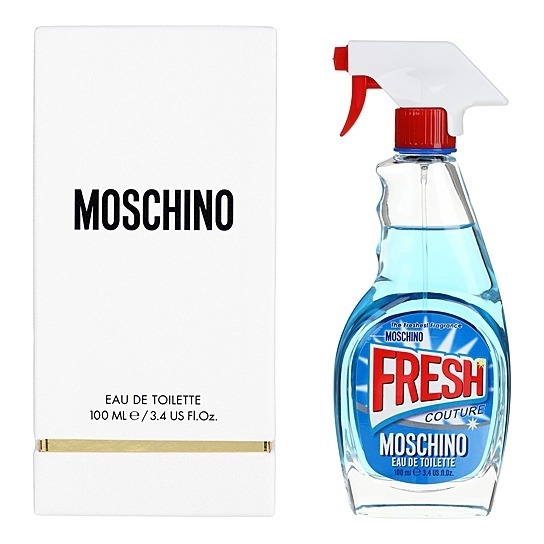 Fresh Couture от MOSCHINO - 1