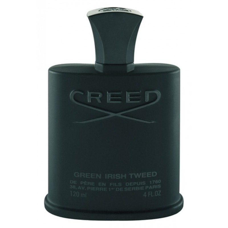 Green Irish Tweed от Creed-2