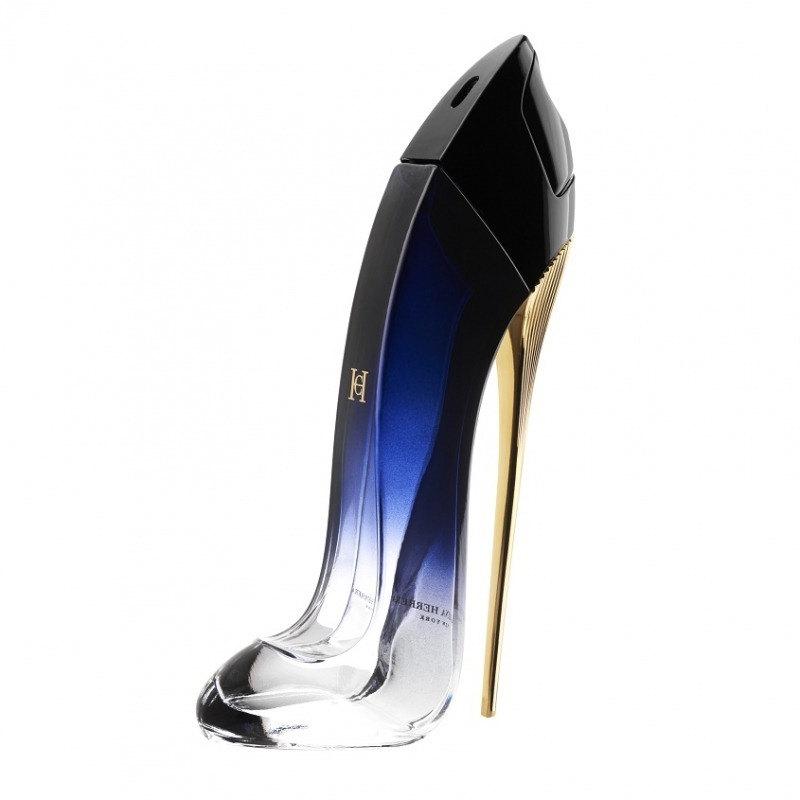 Good Girl Legere (It's so good to be bad) от CAROLINA HERRERA-2
