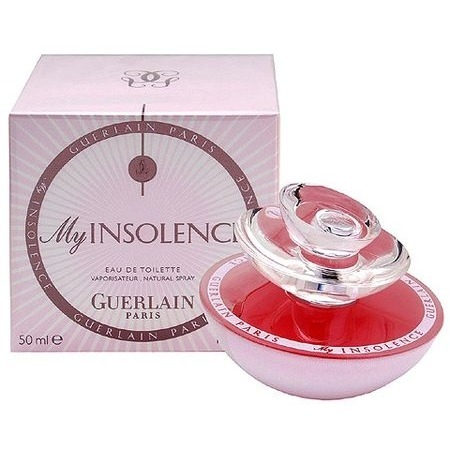 My Insolence от Guerlain - 1
