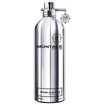 Wood and Spices от MONTALE - 2