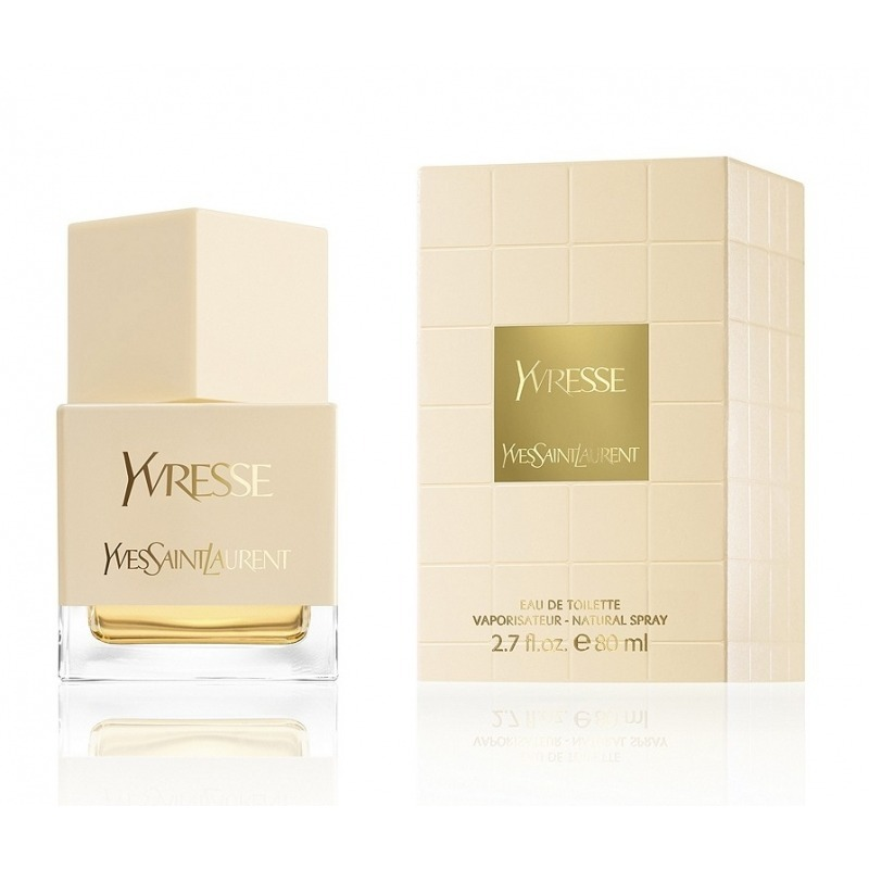 Yvresse от Yves Saint Laurent - 1