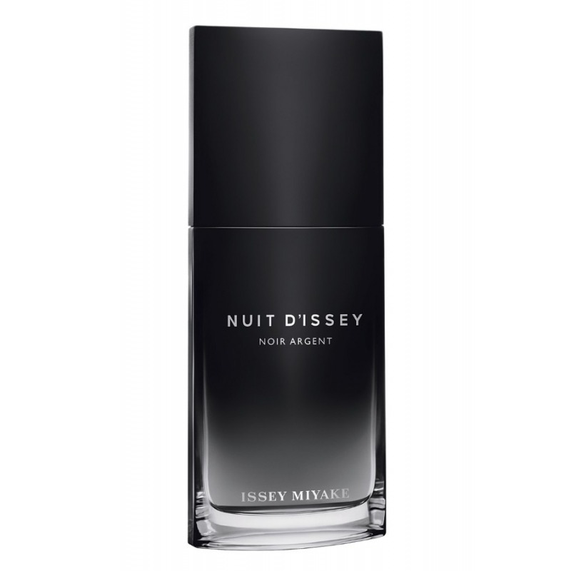 Nuit d'Issey Noir Argent от Issey Miyake-2