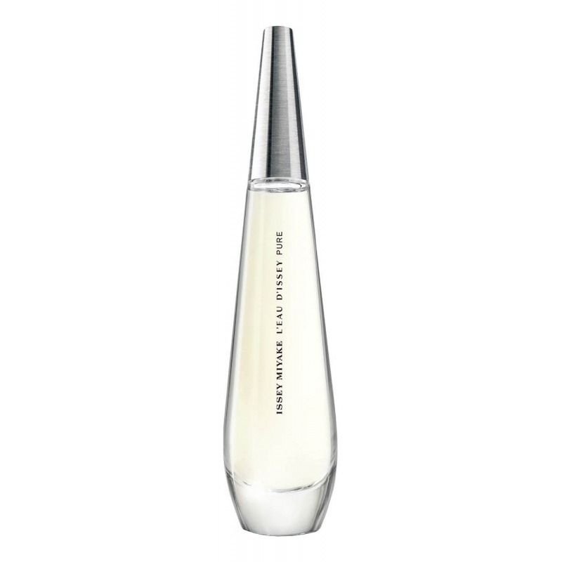 L'eau d'Issey Pure от Issey Miyake-2