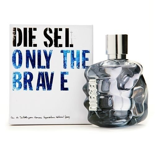 Only The Brave от DIESEL - 1