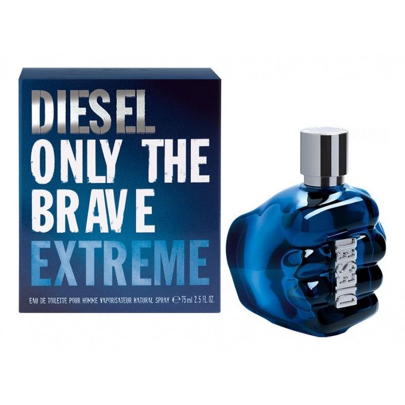 Only The Brave Extreme от DIESEL - 1
