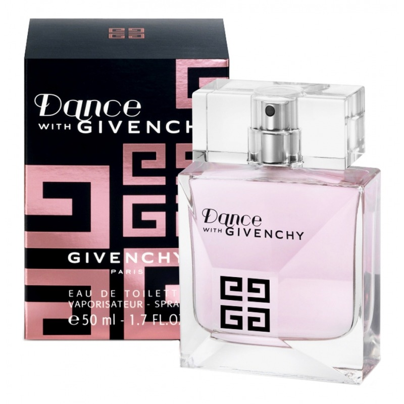Dance with Givenchy от GIVENCHY-1