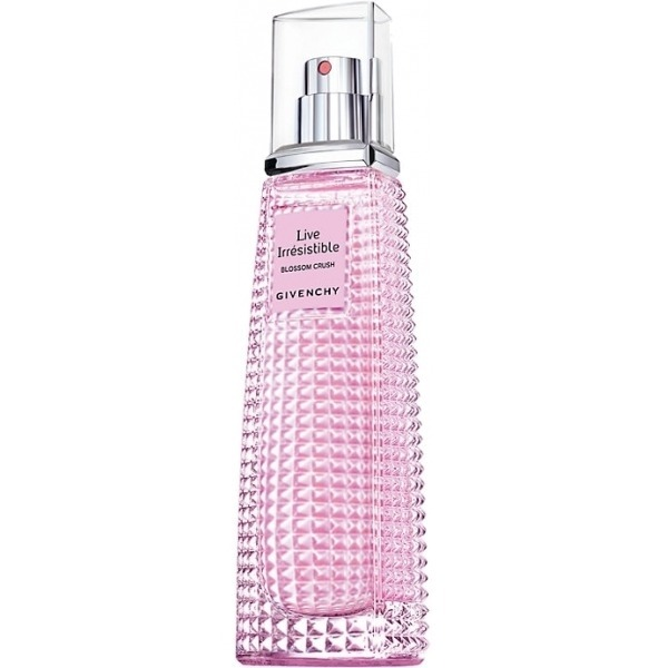 Live Irresistible Blossom Crush от GIVENCHY-2
