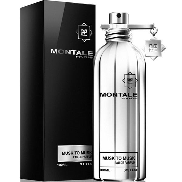 Musk to Musk от MONTALE-1