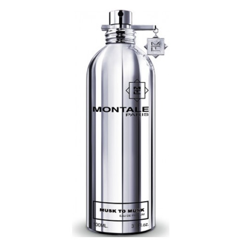 Musk to Musk от MONTALE-2