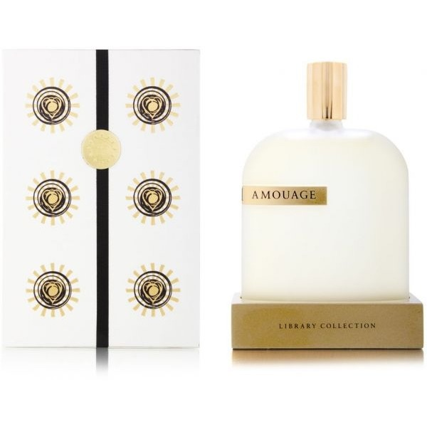The Library Collection Opus VI от Amouage-1