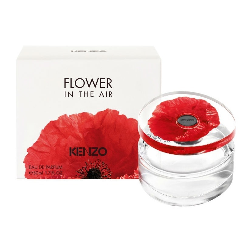 Flower In The Air от KENZO - 1