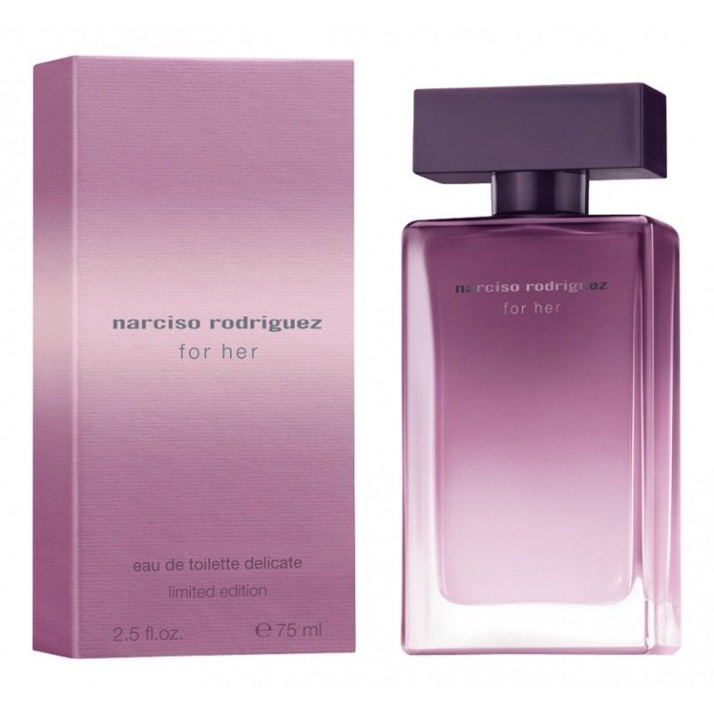 for Her Delicate от Narciso Rodriguez - 1