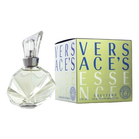 Versace Essence Exciting от Versace - 1