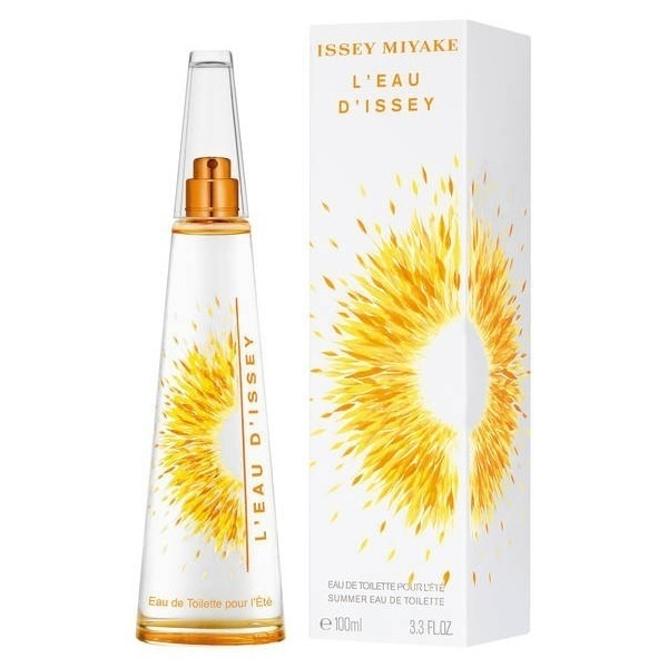 L'Eau d'Issey Summer 2016 от Issey Miyake - 1