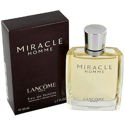 Miracle Homme от Lancome-1