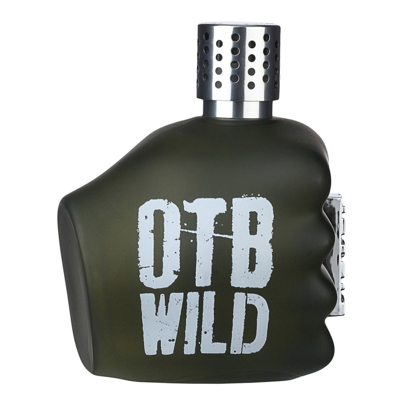 Only The Brave Wild от DIESEL - 2