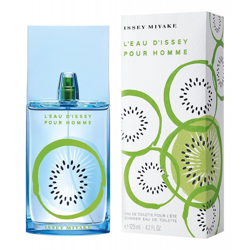 L'eau d'Issey pour Homme Summer 2013 от Issey Miyake-1