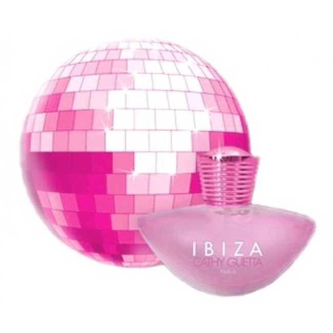 Ibiza Pink Power от Cathy Guetta-1