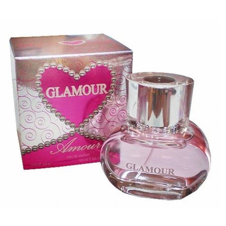 Glamour Amour от Cathy Guetta-1