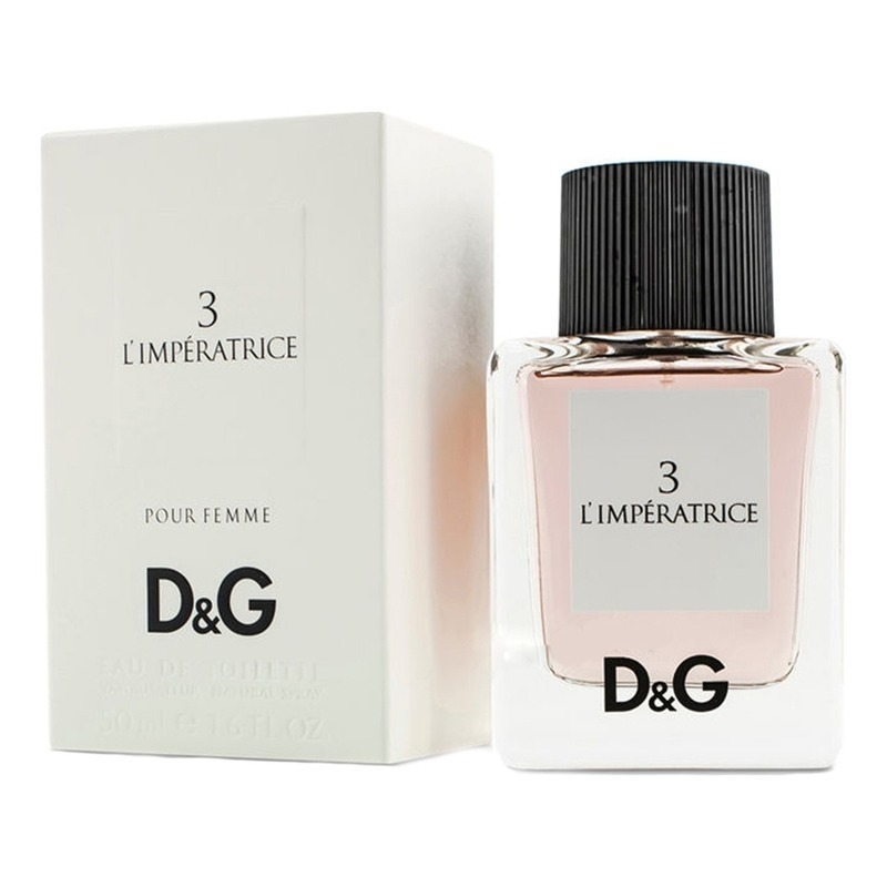 Anthology L'Imperatrice 3 от DOLCE & GABBANA-4