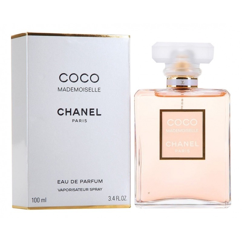 Coco Mademoiselle от Chanel - 4