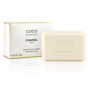 Coco Mademoiselle от Chanel - 5