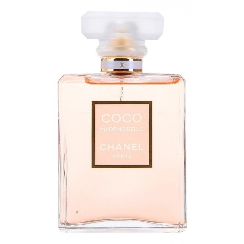 Coco Mademoiselle от Chanel - 10