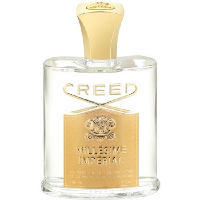 Millesime Imperial от Creed-2