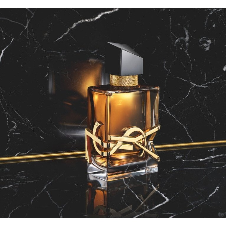 Libre Intense от Yves Saint Laurent - 3