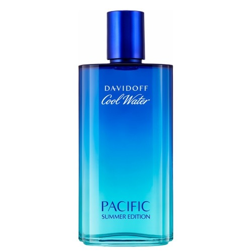 Cool Water Pacific Summer Edition for Men от Davidoff - 2
