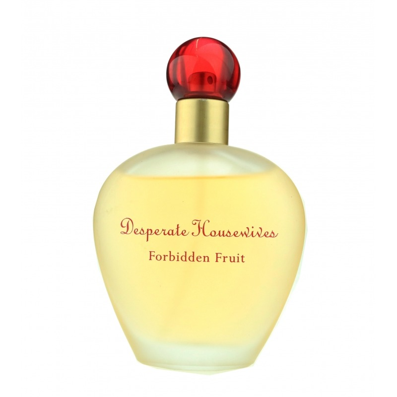 Desperate Housewives Forbidden Fruit от Coty - 2