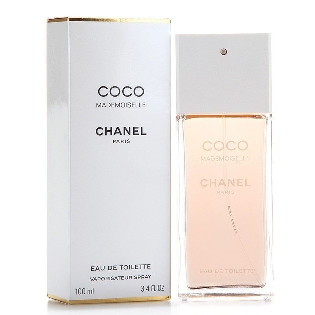 Coco Mademoiselle от Chanel - 1