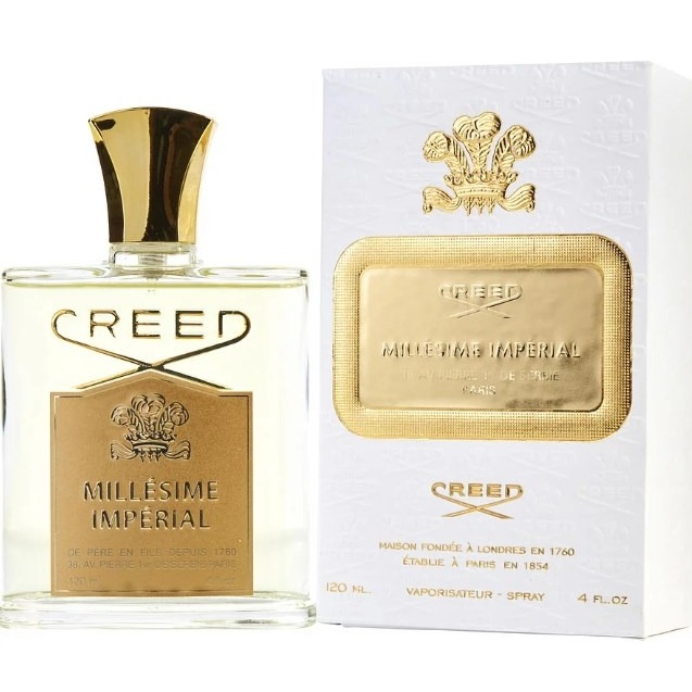 Millesime Imperial от Creed-1