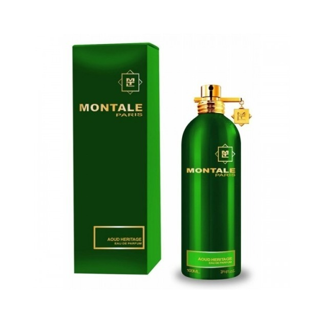 Aoud Heritage от MONTALE - 1