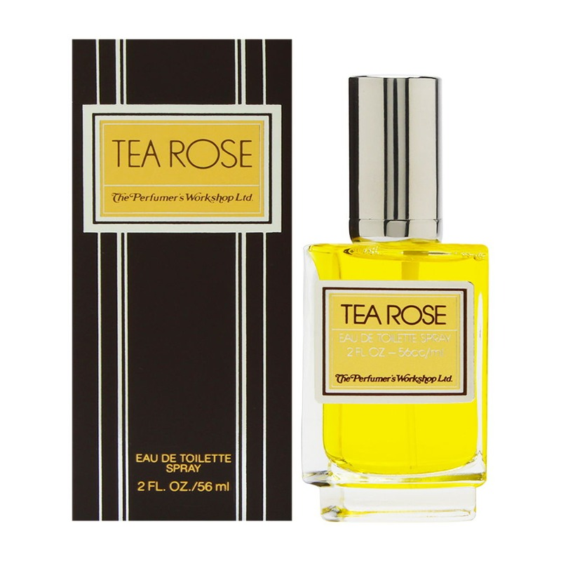 Tea Rose от Perfumer's Workshop - 1