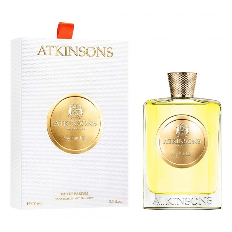 My Fair Lily от Atkinsons of London-1