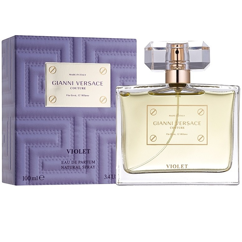 Versace Couture Violet от Versace - 1